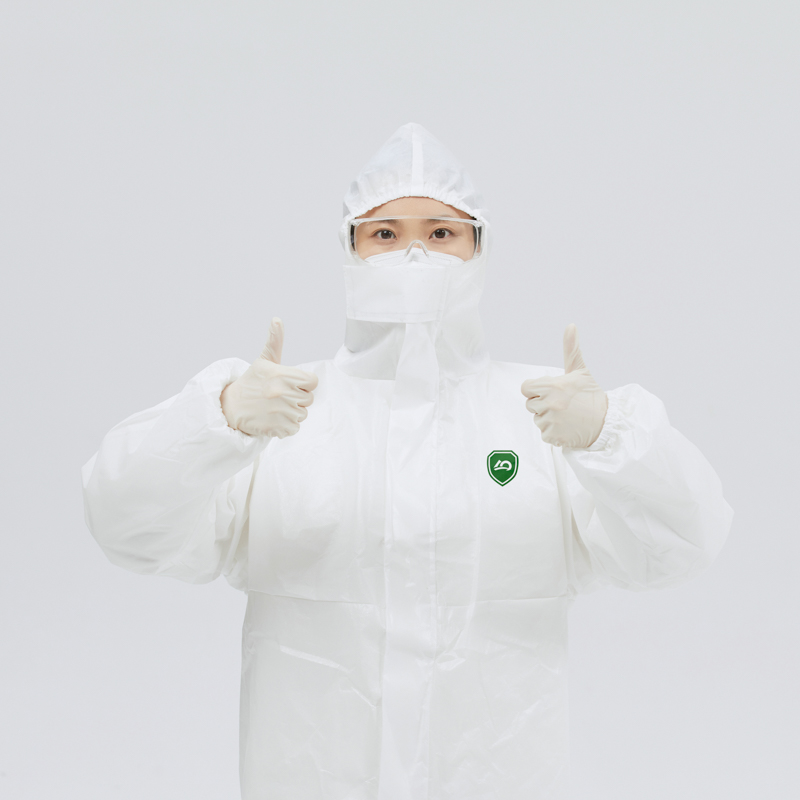 PROTECTIVE SUIT For COVID-19
